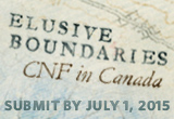 Call for CNF Issue: Elusive Boundaries