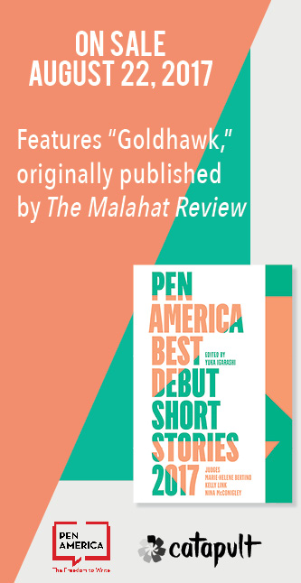 PEN America Anthology