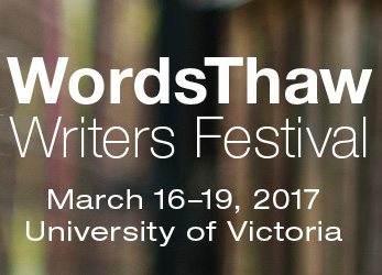 WordsThaw Writers Festival