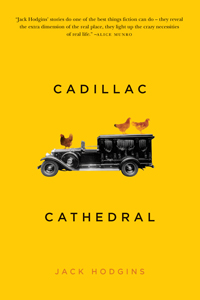Cadillac Cathedral
