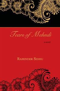 Tears of Mehndi