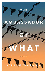 The Ambassador of What