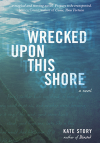 Wrecked Upon This Shore
