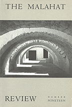 Cover of issue #18