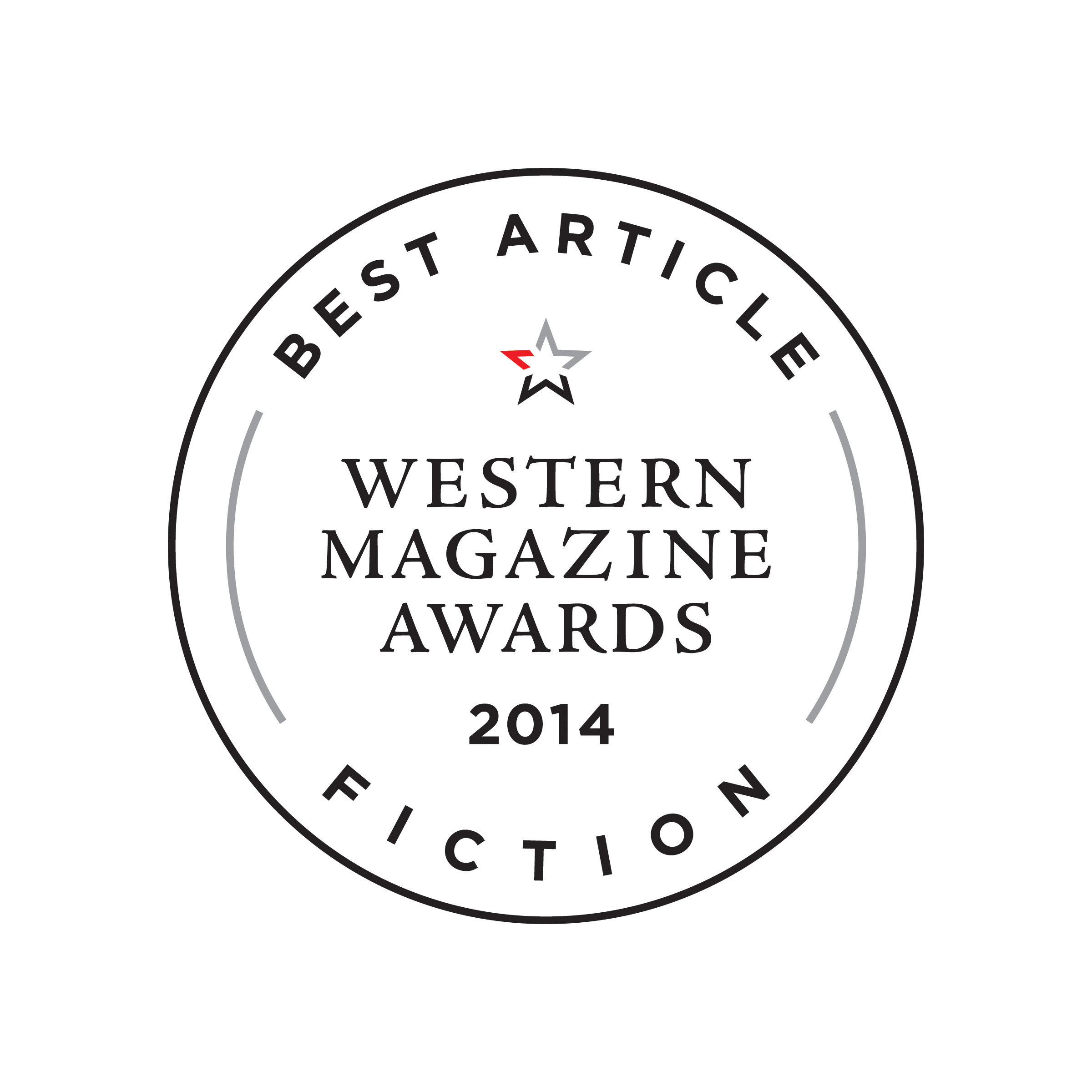 Western Magazine Awards