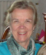 photo of Deirdre Vincent